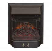 Электроочаг RealFlame Majestic Lux BL S 200218