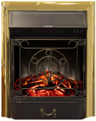 Электроочаг RealFlame Majestic Lux BR S 200219