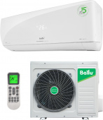Кондиционер Ballu Platinum Evolution DC Inverter BSUI-18HN8 R32